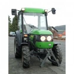 2000 Deutz Fahr Agrokid 35