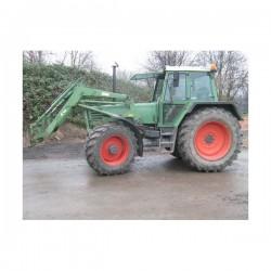 1993 Fendt Farmer 312 LSA