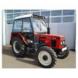 1992 Zetor 5245